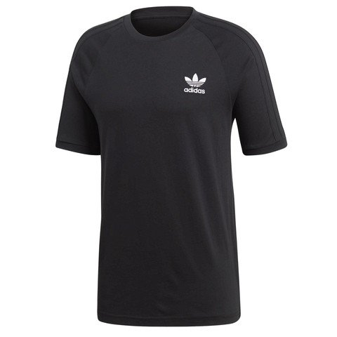 adidas 3-Stripes Tee SS18 Erkek Tişört