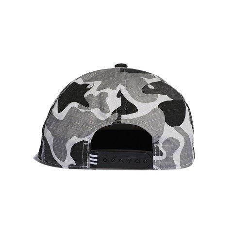 adidas Snapback Multicolor Camouflage Fw18 Şapka