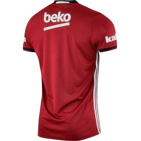 adidas Beşiktaş 2016-2017 Sezonu 3. Forma
