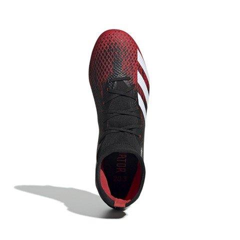 adidas Predator 20.3 FG Erkek Çim Saha Krampon