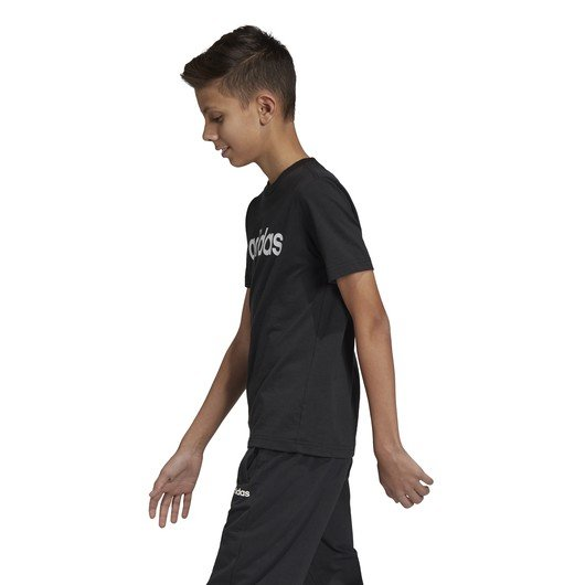 adidas Yb Essentials Linear Logo Çocuk Tişört