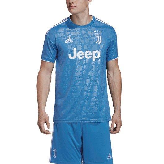 adidas Juvetus 2020-2021 Üçüncü Takım Erkek Forma