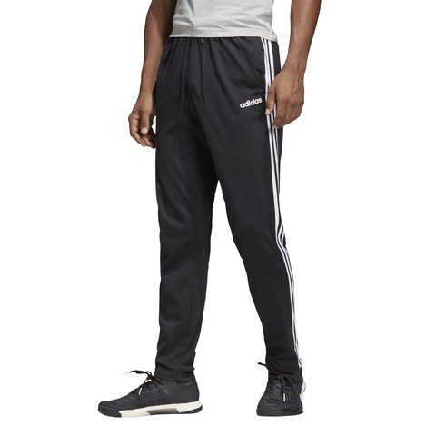 adidas Essentials 3-Stripes Tapered Open Hem Erkek Eşofman Altı
