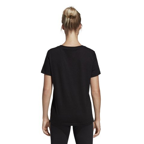adidas Essential Linear Kadın Tişört