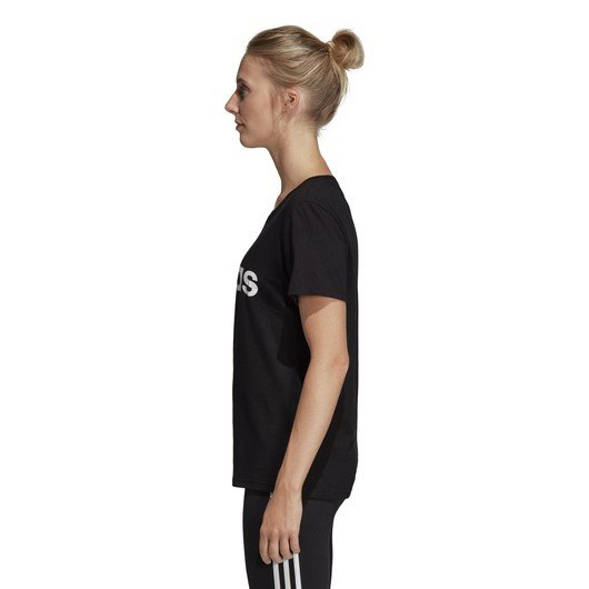 adidas Essentials Linear Kadın Tişört