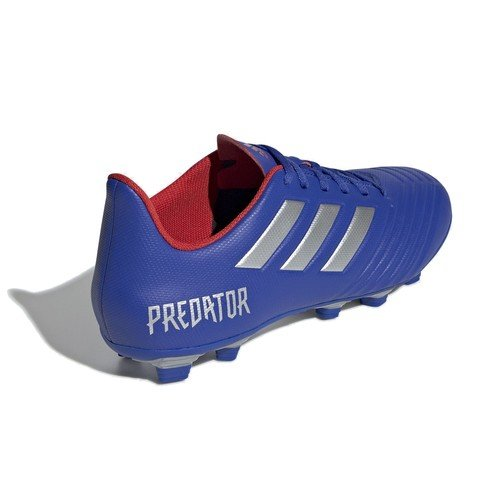 adidas Predator 19.4 Flexible Ground Erkek Krampon