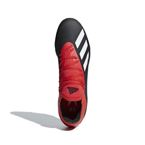adidas X 18.3 Firm Ground Erkek Krampon