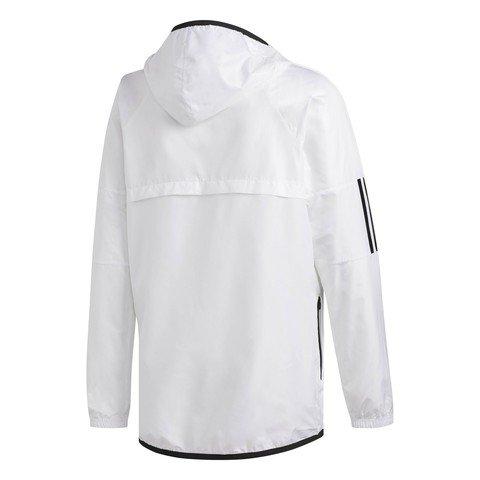 adidas Wind Full Zip Hoodie SS19 Kapüşonlu Erkek Ceket