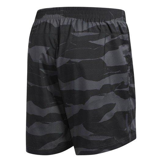 adidas Camouflage Run-It Graphic SS19 Erkek Şort
