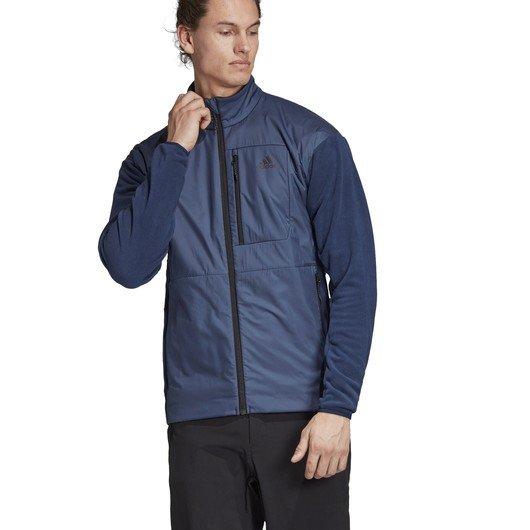 adidas Windfleece Full-Zip Erkek Ceket