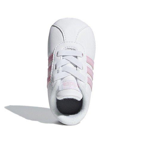 adidas VL Court 2.0 Crib Bebek Spor Ayakkabı
