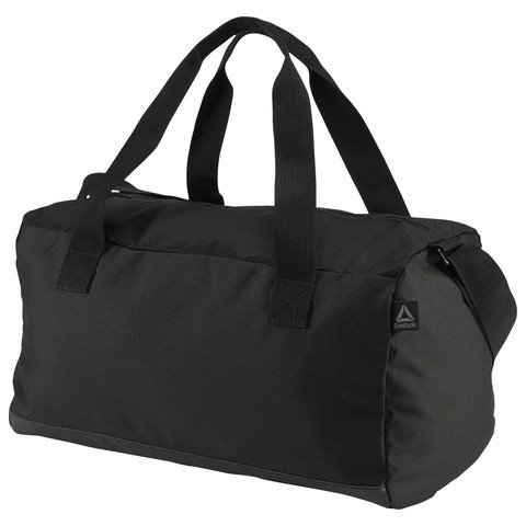 Reebok Active Foundation Grip Duffel Bag Small Spor Çanta