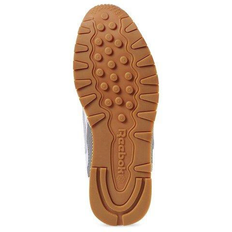 Reebok Classic Leather ATI 90s Multicolor SS19 Erkek Spor Ayakkabı
