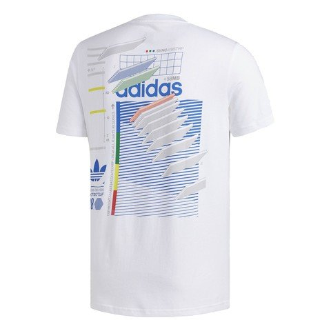 adidas Tookit 3 SS19 Erkek Tişört