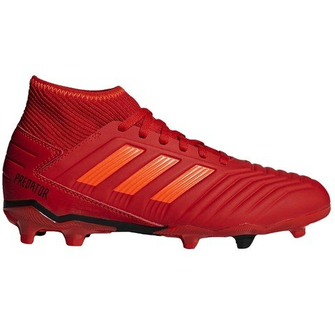 adidas Predator 19.3 Firm Ground Çocuk Krampon