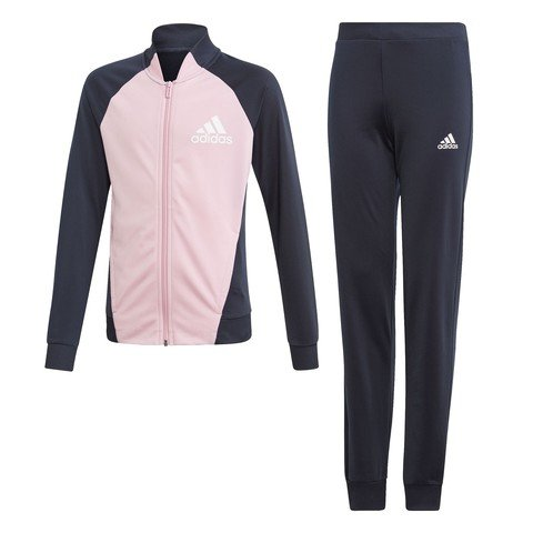 adidas YG Pes Track Suit Çocuk Eşofman Takımı