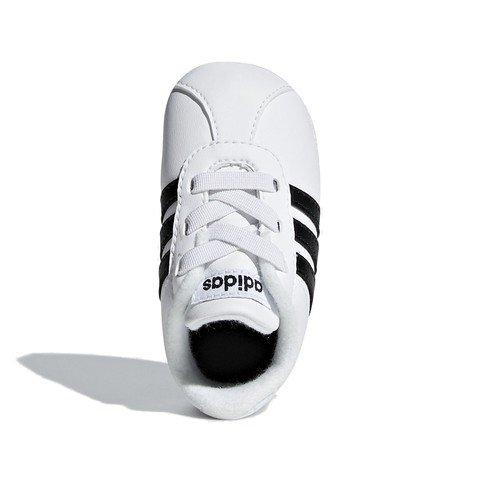 adidas VL Court 2.0 Crib I Bebek Spor Ayakkabı