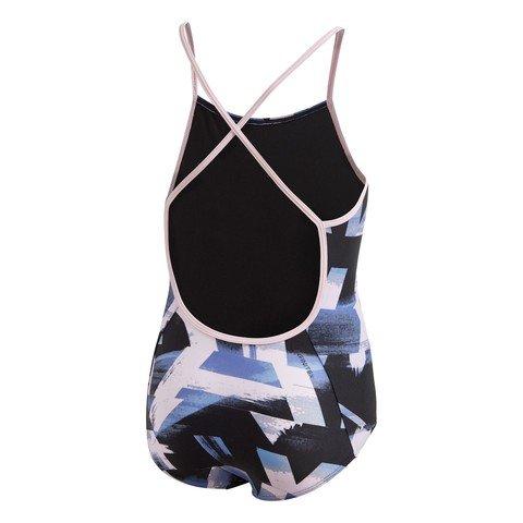adidas AOP 1PC Swimsuit Çocuk Mayo