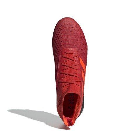 adidas Predator 19.1 FG Erkek Krampon
