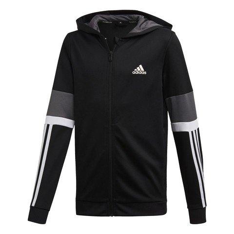 adidas Equipment Full Zip Hoodie YB Kapüşonlu Çocuk Ceket