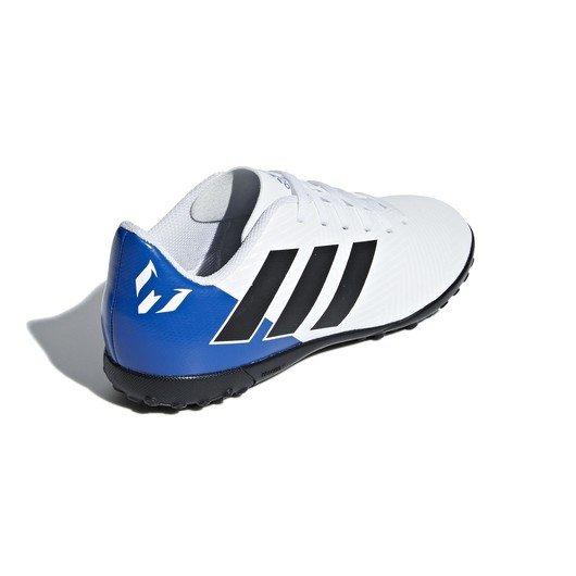 adidas Nemeziz Messi Tango 18.4 TF Çocuk Halı Saha Ayakkabısı