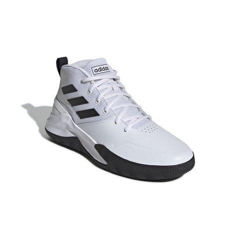 adidas Own the Game Erkek Basketbol Ayakkabısı
