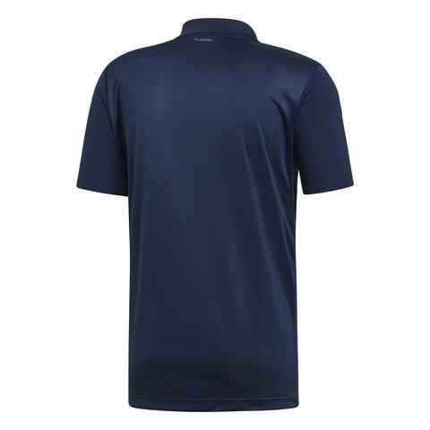adidas Club 3-Stripes Polo Erkek Tişört