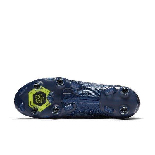 Nike Mercurial Vapor 13 Elite MDS SG-PRO Anti-Clog Traction Erkek Krampon