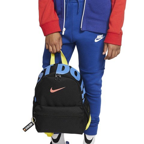 Nike Brasilia Just Do It Mini Boy Çocuk Sırt Çantası
