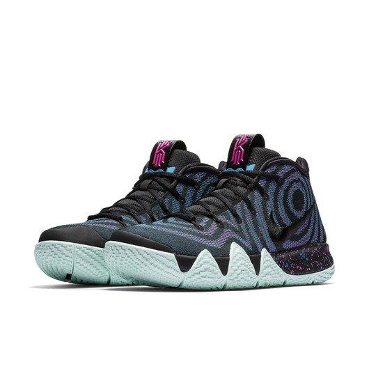 Nike Kyrie 4 Erkek Spor Ayakkabı