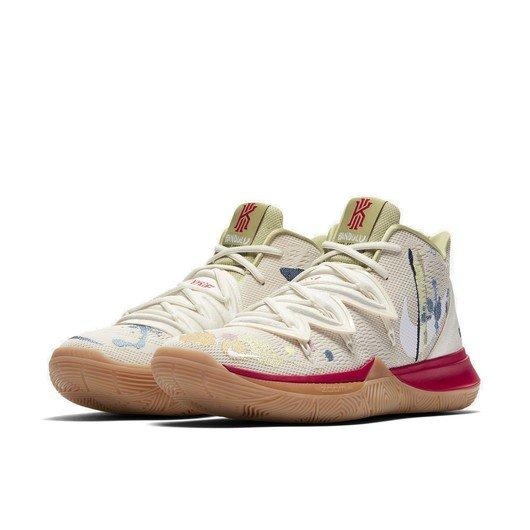 Nike Kyrie 5 Bandulu Erkek Spor Ayakkabı