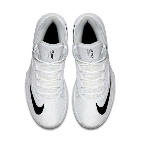 Nike Air Max Infuriate 2 Mid Erkek Spor Ayakkabı
