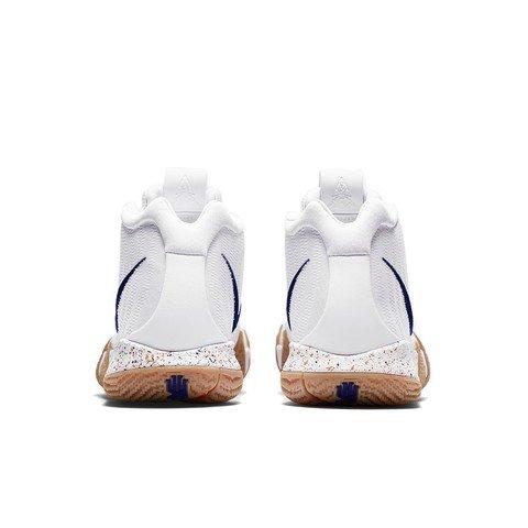 Nike Kyrie 4 Erkek Basketbol Ayakkabı