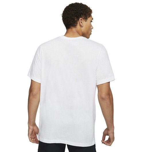 Nike Dri-Fit Graphic Projeck Erkek Tişört