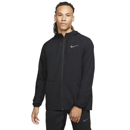 Nike Flex Full-Zip Training Hoodie Erkek Ceket