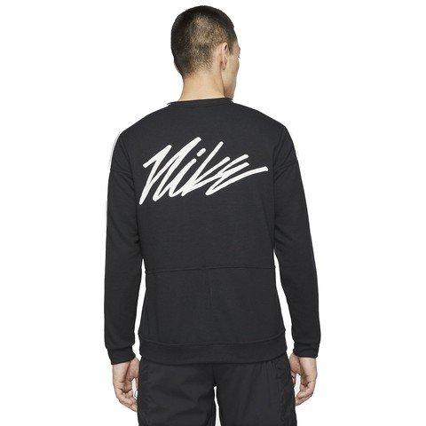 Nike Dri-Fit Fleece PX Training Top Erkek Sweatshirt
