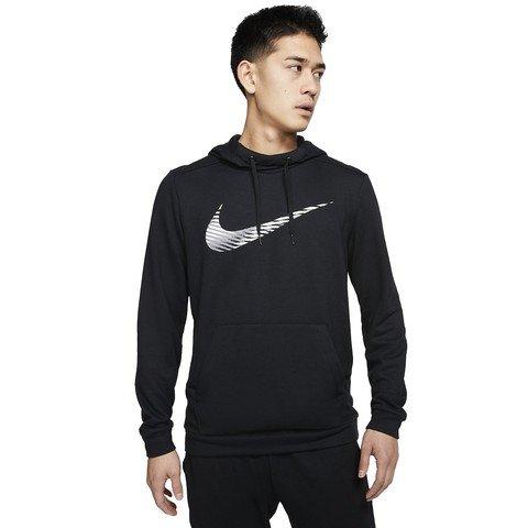 Nike Dri-Fit Pullover Training Hoodie Kapüşonlu Erkek Sweatshirt