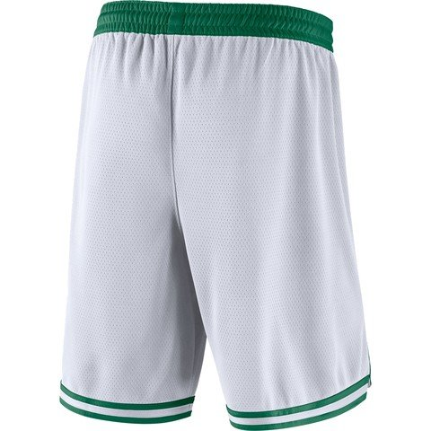 Nike NBA  Boston Celtics Association Edition Swingman Home 18 Short FW18 Erkek Şort