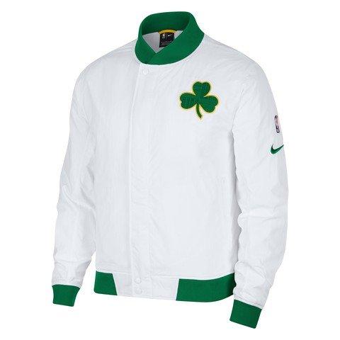 Nike NBA Boston Celtics Courtside Erkek Ceketi