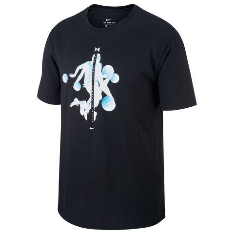 Nike Dri-Fit Paul George Basketball Tee FW18 Erkek Tişört