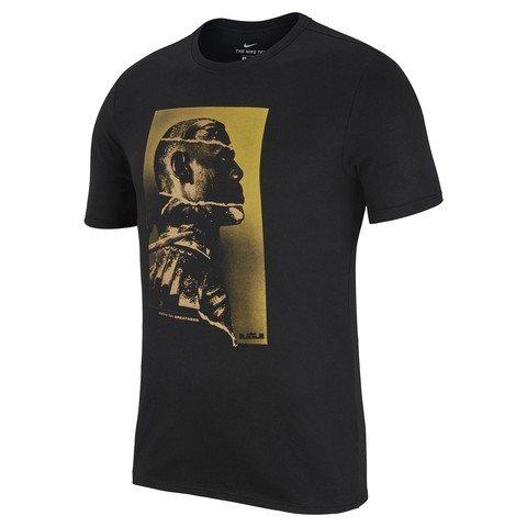 Nike LeBron Dry Erkek Tişört