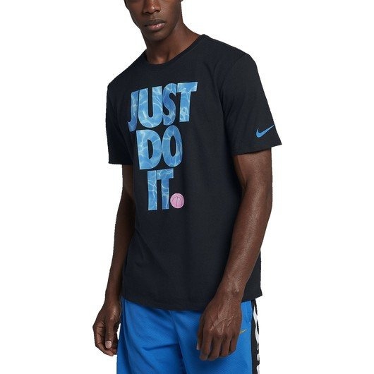 Nike Dri-Fit JDI Basketball Tee FW18 Erkek Tişört