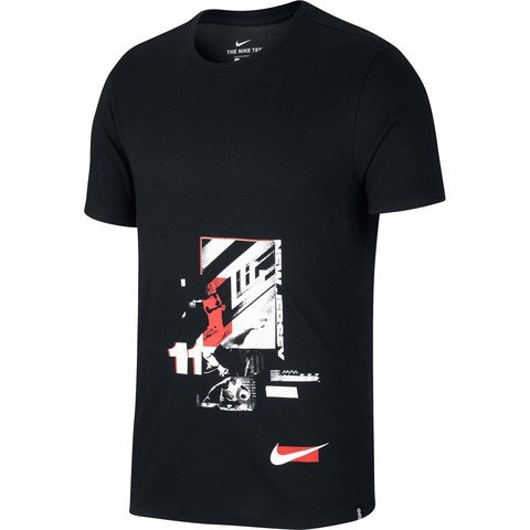 Nike Dri-Fit Kyrie Basketball Erkek Tişört