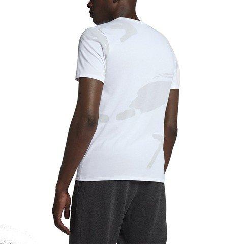 Nike Dri-Fit KD AOP Tee Fw18 Erkek Tişört