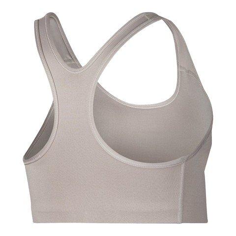 Nike Classic Swoosh Futura Medium Support Sports Kadın Büstiyer