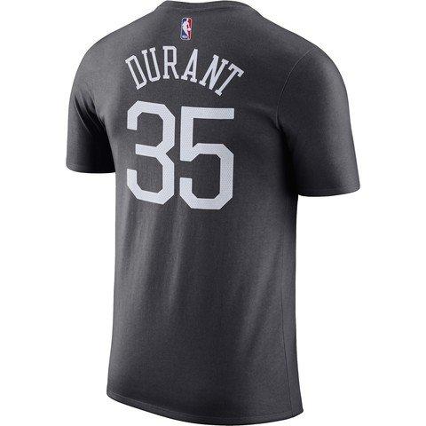 Nike NBA Stephen Curry Golden State Warriors Dry Tee FW18 Erkek Tişört