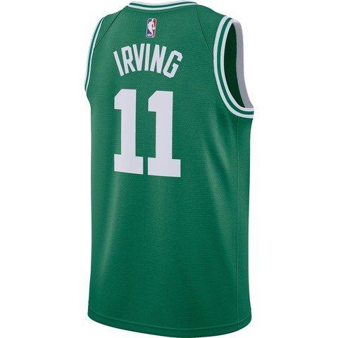 Nike Kyrie Irving Celtics Icon Edition NBA Swingman Jersey Erkek Forma