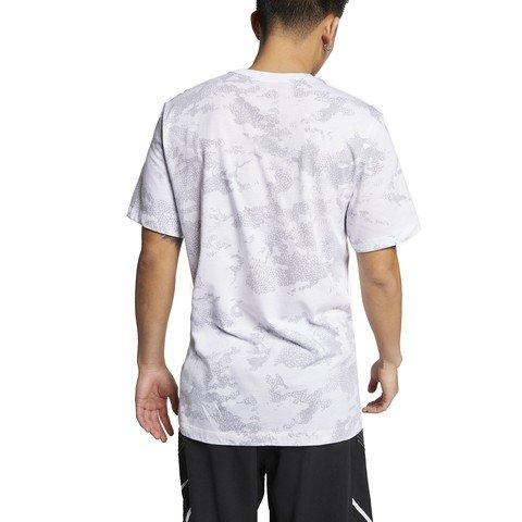 Nike Pebble AOP Camouflage SS19 Erkek Tişört