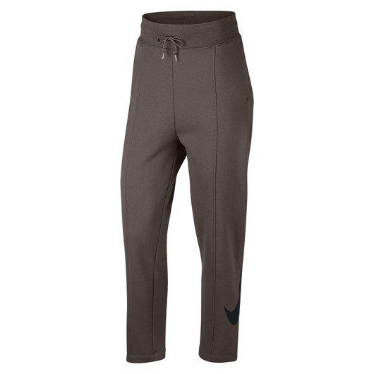 Nike Sportswear Swoosh French Terry Trousers SS19 Kadın Eşofman Altı