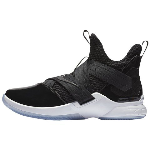 Nike LeBron Soldier XII SFG Erkek Spor